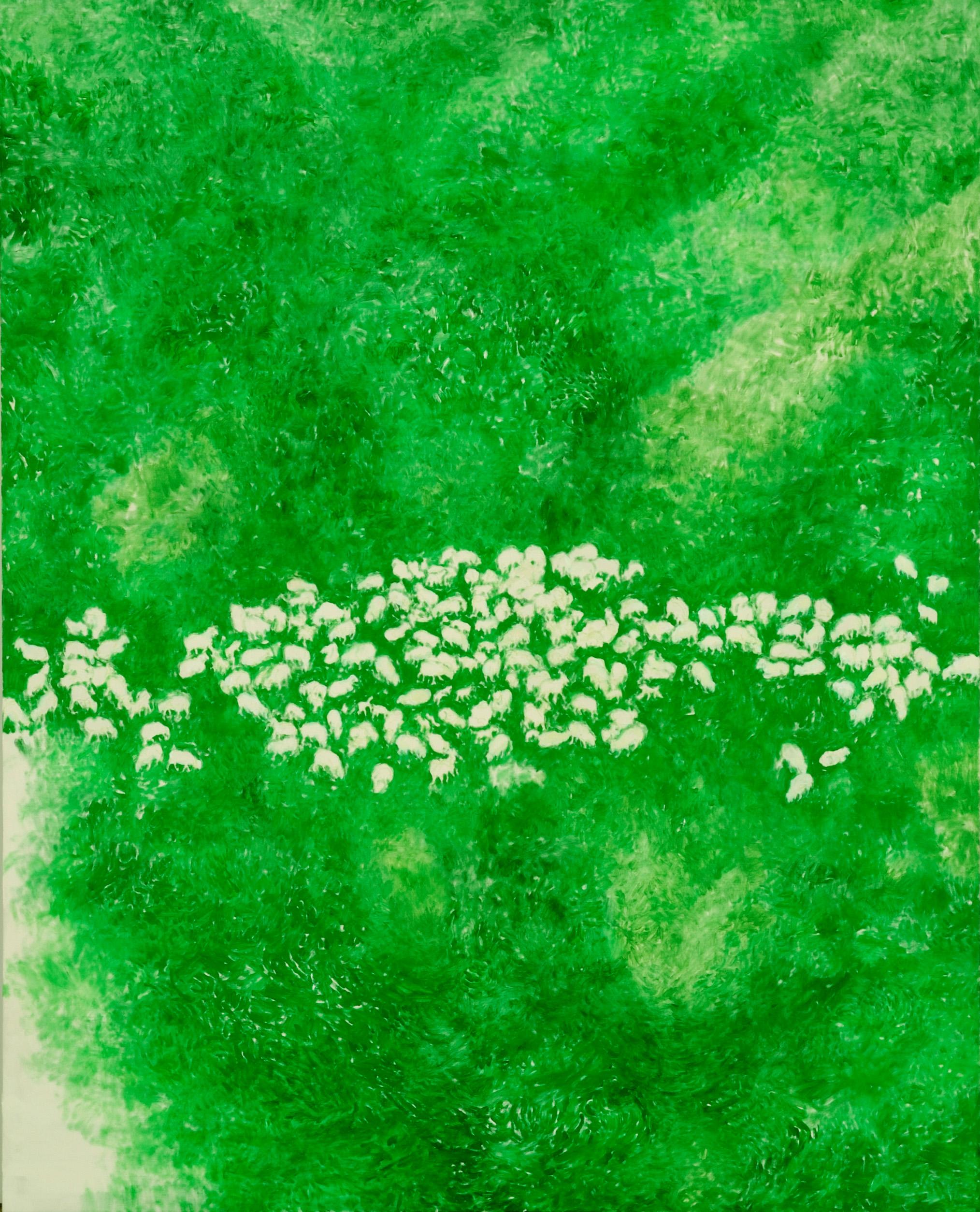 36「182頭の羊」'08